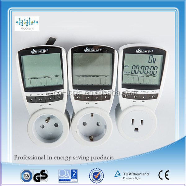 2014Current transformer intelligent power meter&wireless energy meter record KWH power factor