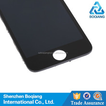 2017 brand new replacement digitizer lcd touch screen for iphone 5c lcd for iphone 5c