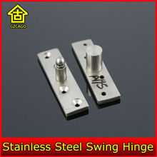 Wholesale stainless steel wooden window pivot hinge
