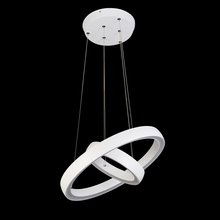 Pendant Light Modern Design/ LED Ring Lighting Fixture Acrylic Chandeliers