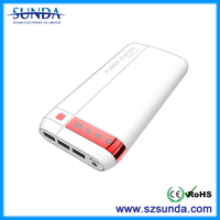 portable power bank station 200000 mah For Most Smart Phones, Pads and Tablets