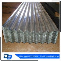 Galvanized Steel Coil Iron Metal Sheet For Roofing