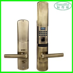 2015 new products Access Control Lock With Keypad Secret Number