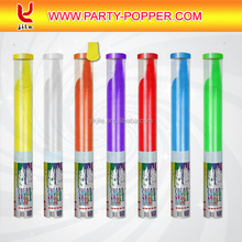 Party Popper New Holi Powder Color Run Holi Pigmentgulal Powder Shooter Smoke Confetti For Celebration Sport Holi Powder
