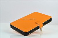 Protective waterproof case for samsung galaxy tablet pc 10.1""