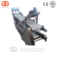 Rice Noodles Making Machine/Steamed Vermicelli Roll Making Machine/Cold Rice Noodle Machine
