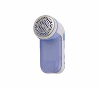 New Wholesale Clothes Lint Remover Travel Portable Fabrics Sweaters Electric Hair Ball Trimmer Shaver