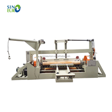 9ft spindle face veneer rotary peeling lathe price in Indonesia