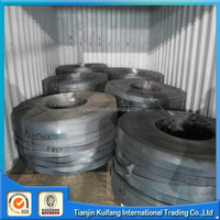 Q195 cold rolled annealing strip steel coil