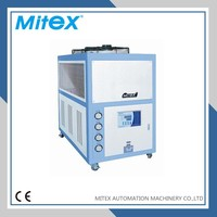 industrial air-cooled portable chiller price