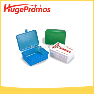 Promotional Empty First Aid Kit Box