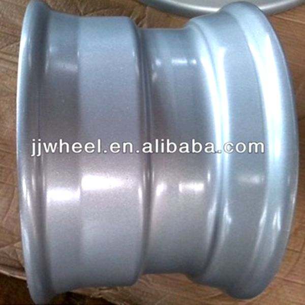 13X15 Agricultural Steel Replica Wheels
