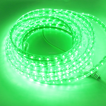 164ft Plug & Play Flexible SMD5050 Color Changing Flexible LED Strip Lights 220V 110V
