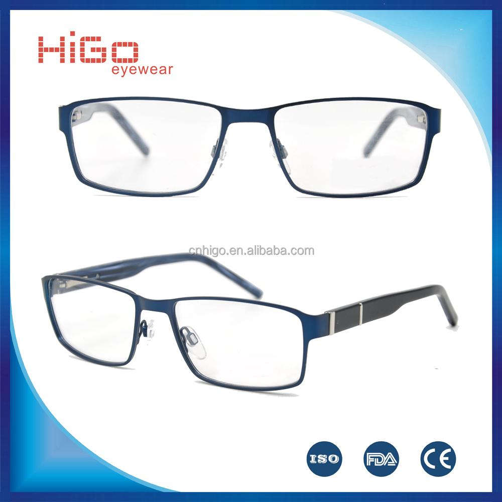 Eyeglass Frames Quality : Stainless Steel Optical Frame High Quality Eyewear Oem ...