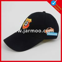 Factory audit personalised baseball cap plain For Outdoor Activity