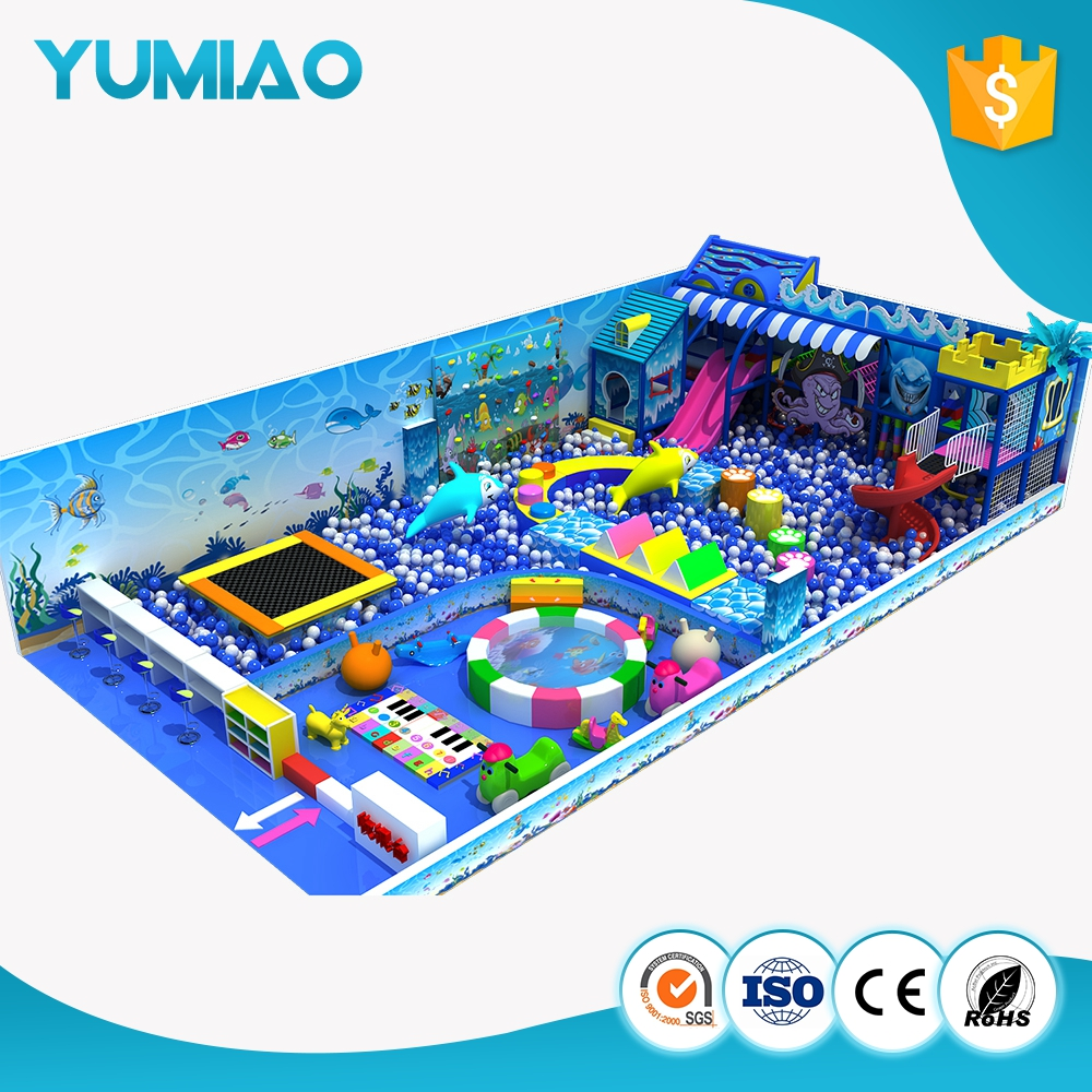 Welcome by the children cheap soft play equipment games children playground kid indoor play