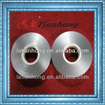 For Wire Cable Shielding Insulation Aluminum Foil Tape AL+PET