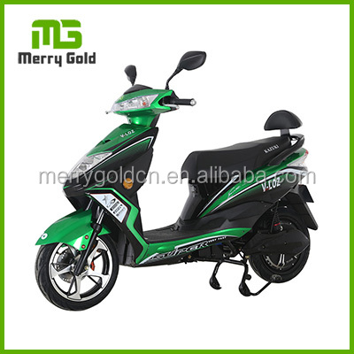 hot sale 1000W 60V long-distance running adult electric motorcycle