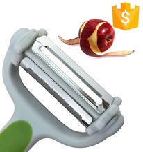 Factory Wholesale Fruit Tool stainless steel electric apple peeler corer slicer apple peeler