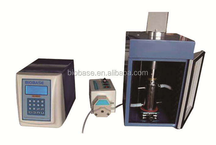 medical science ultrasonic cell disruption apparatus