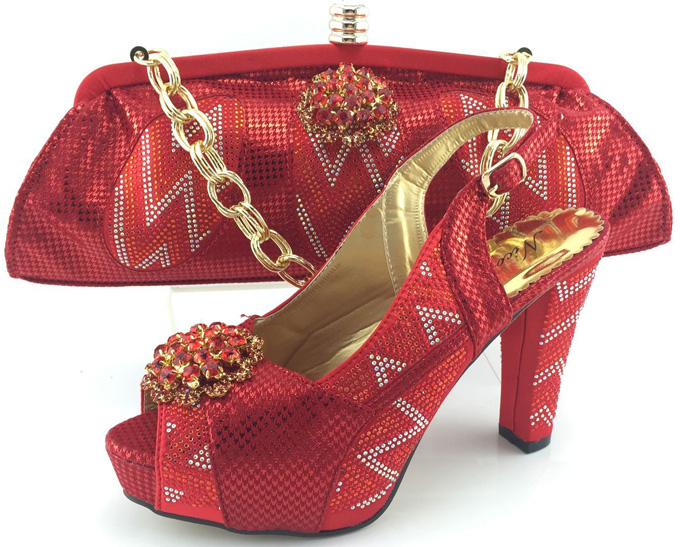 Orange shoes and bag to match with gorgeous matching shoes and bags for italian shoes and bag set for Wedding