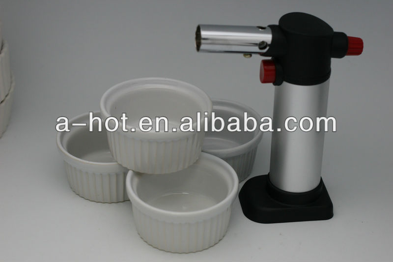 PROMOTION ITEM --- MT-828 CREME BRULEE TORCH SET