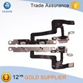 Wholesale Spare Part for iPhone 6 Volume Switch Button Flex Cable Ribbon