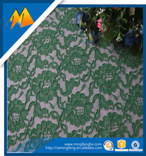 French Guipure Lace Fabric With factory Wholesale