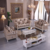 New Developed European furniture living room sofa set in nice color and design