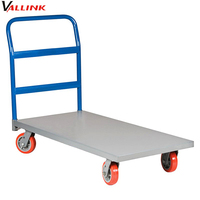 Warehouse Use Heavy Duty 500kg Platform