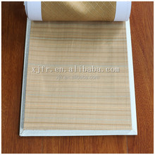 Jacquard knitting fabric Flame Retardant, Water Repellent, Ant ibacterial jacquard drapery and curtains