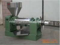 Hemp Palm Red Oil Press