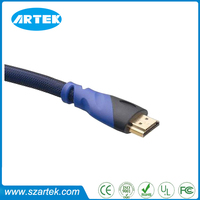 Apply for computer hdmi cable short hdmi cable 20 m hdmi cable assemblies manufacturer