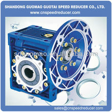 RV series power wheels gearbox
