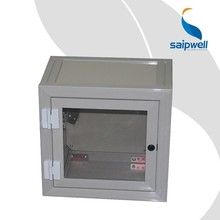 SAIP/SAIPWELL Standard Distribution Box with CE Approved 700*500*250 Junction Box Power Marine Waterproof Box
