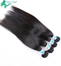 beauty 10a double drawn evermagic hairs thailand virgin hair extension
