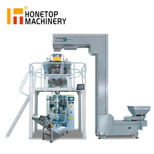 candy automatic packaging machine