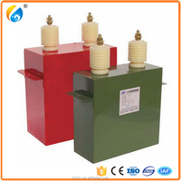 dry type low voltage power factor capacitor