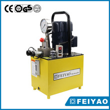 Solenoid valve 220v ac hydraulic electric oil pump electric hydraulic pump
