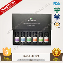 Essential Oil Blends for Aromatherapy Help Sleep, Stress Free, Rest & Relax,Muscle Relief,Breath Easy