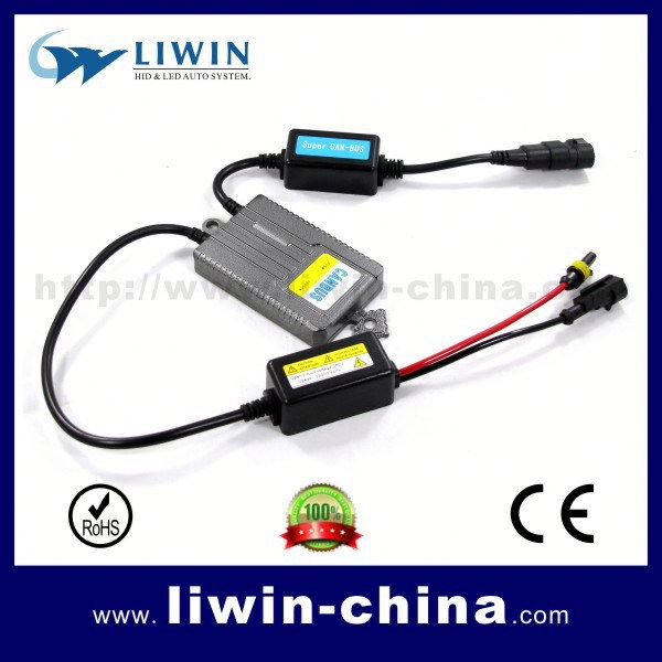 Hot promotion 35w fast bright hid ballast electronic ballast 35w mini super slim xenon hid ballast for mitsubishi auto fog lamp