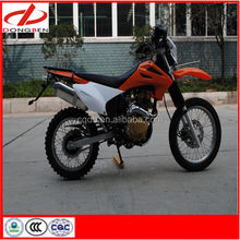 New Products Cheap 150cc 250cc Dirt Motorcycle Made In China