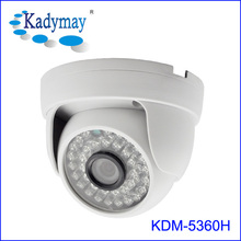 Night Vision Starlight Camera High Definition 1080P AHD Camera HD CCTV Camera