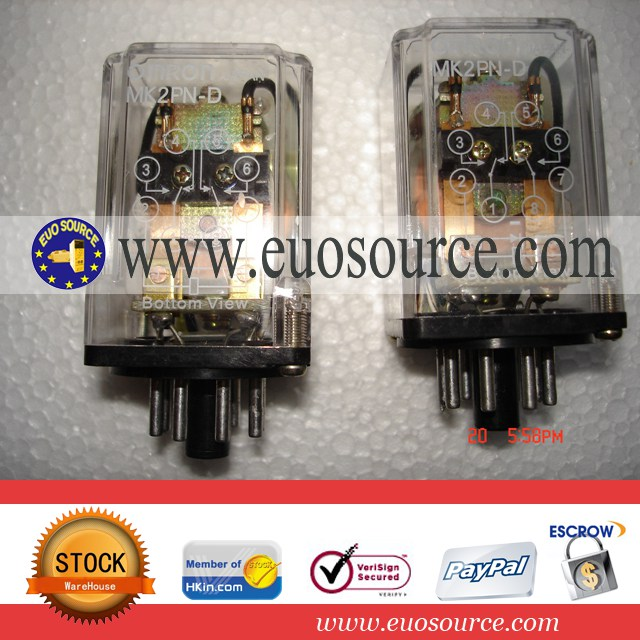 Type of contactor GMC-32