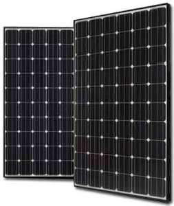 270 watt mono photovoltaic solar panel from China,270w solar modules pv panel