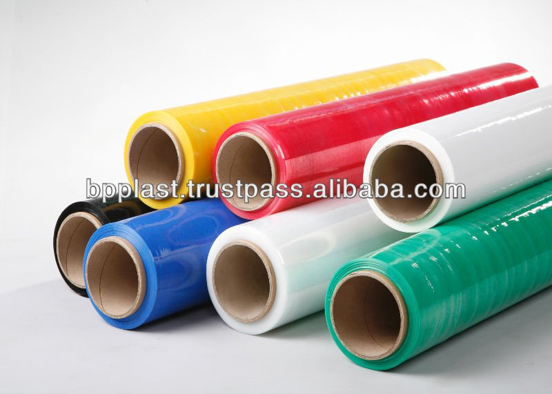 PALLET STRETCH WRAPS,PALLET STRETCH FILMS