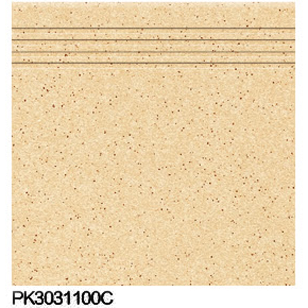 indoor & outdoor classic floor bricks homogeneous floor step tile & stair tiles 300x300mm for home and office decoration