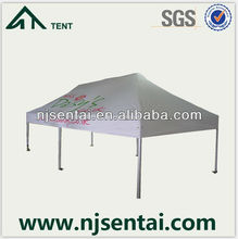 2013 Hot Sale Steel Gazebo Kits/Folding Tent Exhibition/Camping Popup Tent