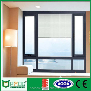 Cheap Aluminum Casement Window Material Parts Operator