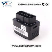 All Function GPS, OBD and GSM Module Tracking Box